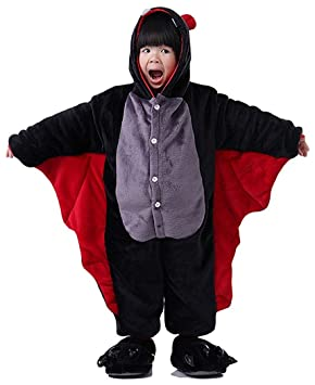 9986d8518c70 ABYED® Children s Halloween Costumes Kids Onesie Jumpsute Pyjamas ...