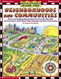 Neighborhoods and Communities, Catherine Tamblyn, 0439296439