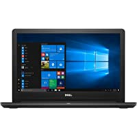 Dell Inspiron 3576 Intel Core i5 8th Gen 15.6-inch FHD Laptop (8GB/1TB HDD/Windows 10 Home/MS Office/Black/2.5 Kg)
