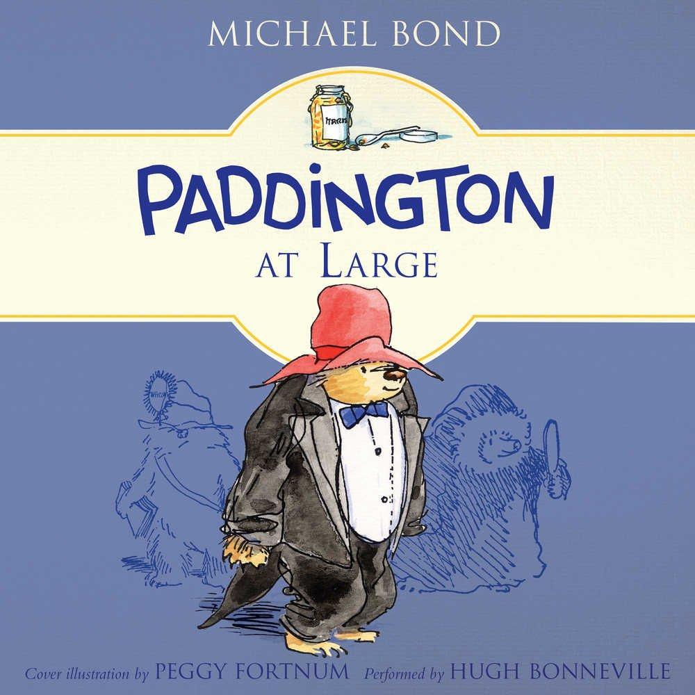 Paddington at Large   (Paddington Bear series) (Paddington Bear Series, 1962)