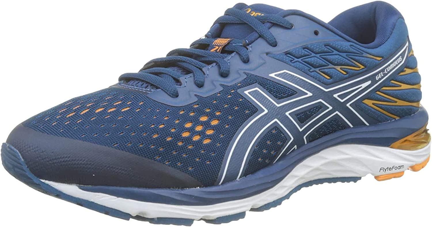 Asics Gel-Cumulus 21 Men's Trainers