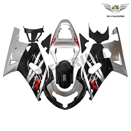 Body & Frame Parts NT FAIRING Glossy Black Injection Mold Fairings