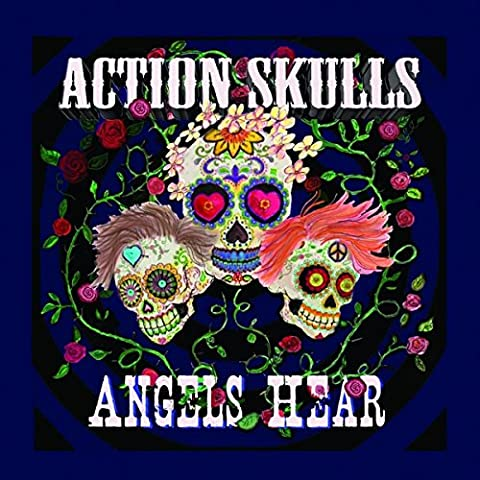 Angels Hear - Action Cd