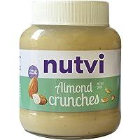 Almond Crunches Cream Spread