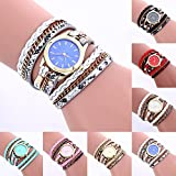 Womens Bracelet Watches COOKI on Sale Clearance Lady Watches Female watches Cheap Watches for Women-Q3