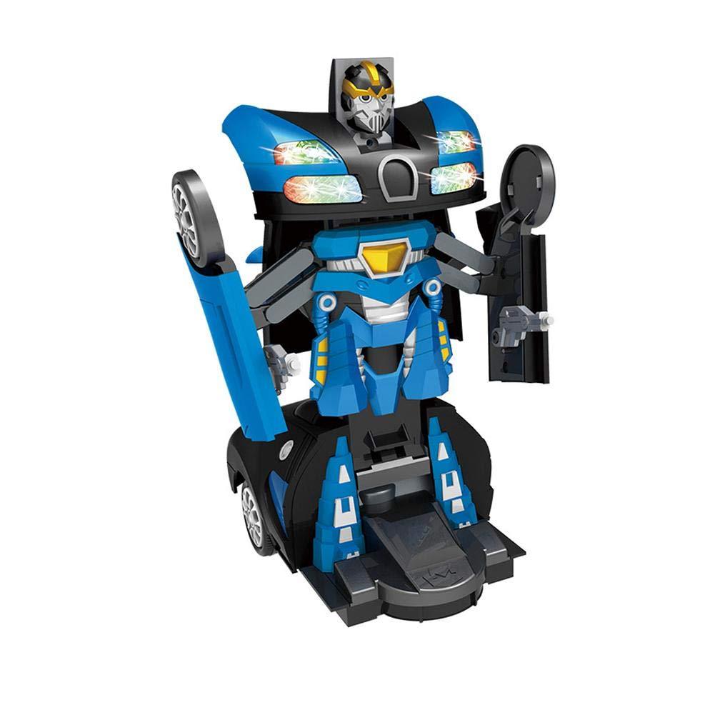 Robot DéformationJouet Voiture Transformateur De VoitureDéform H9I2YWED