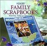 Family Scrapbooks, Michele Gerbrandt and Deborah Cannarella, 0883639351
