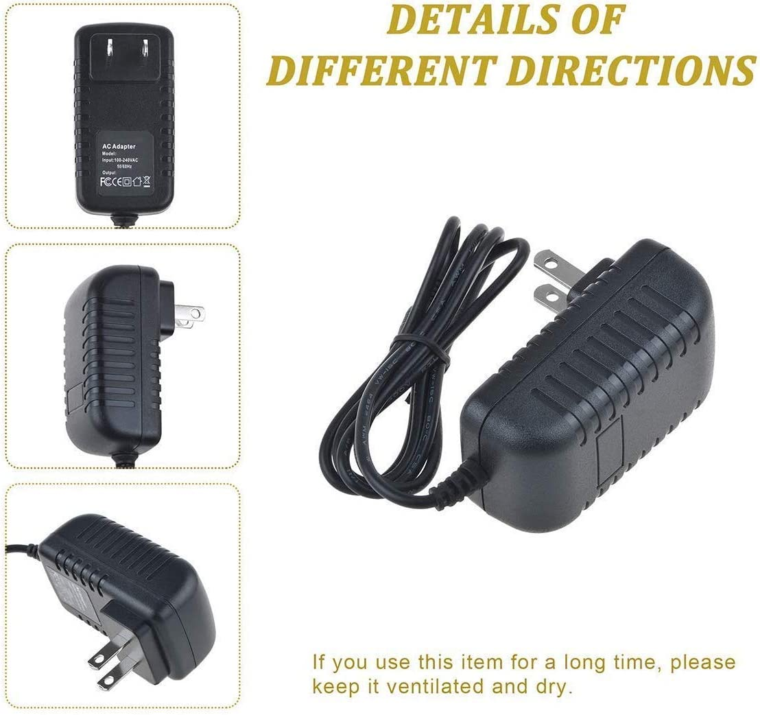 A Wireless Dog Fence Pet Safe Power Supply PSU AC Adapter For PetSafe G400-332