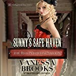 Sunny's Safe Haven: The Red Petticoat Saloon | Vanessa Brooks
