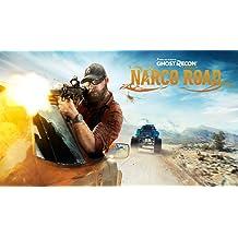 Tom Clancy's Ghost Recon Wildlands: Narco Road [Online Game Code]