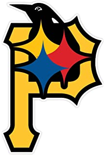 Amazon.com: PITTSBURGH Fan Sport Logo 4