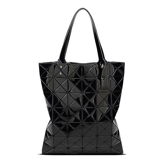 Geometry Diamond Bag Ladies 6   7 Laser Shoulder Bag Japanese Handbag Trend  Personality Hand Bag 67a0e973a381f
