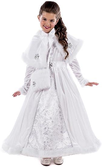 Rubie's Costume Snow Queen Deluxe Child Costume, Small