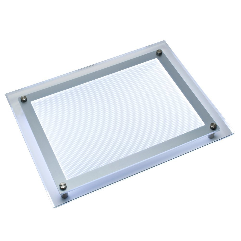 Amazon.com : Ultra Thin LED Tattoo Tracing Graphing Light Box  Size A4  :  Tattooing Products : Health U0026 Personal Care