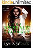 The Emerald Triangle: A Forbidden Priest Romance