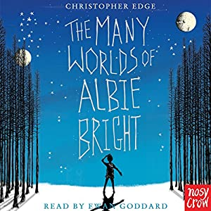 The Many Worlds of Albie Bright Audiobook