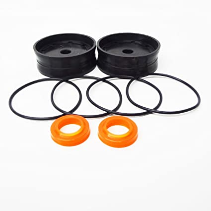 Turn Table AIR CYLINDER SEAL KIT CORGHI tire changer 238548 900238548 REBUILD Automotive Tools & Supplies