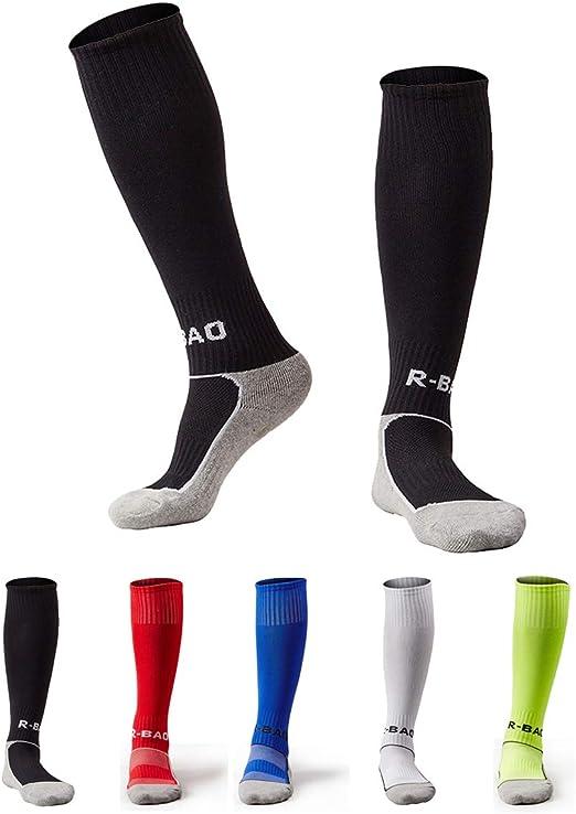 Socks Sport Nylon Cycling Bicycles Running Soccer Basketball Football Men Women