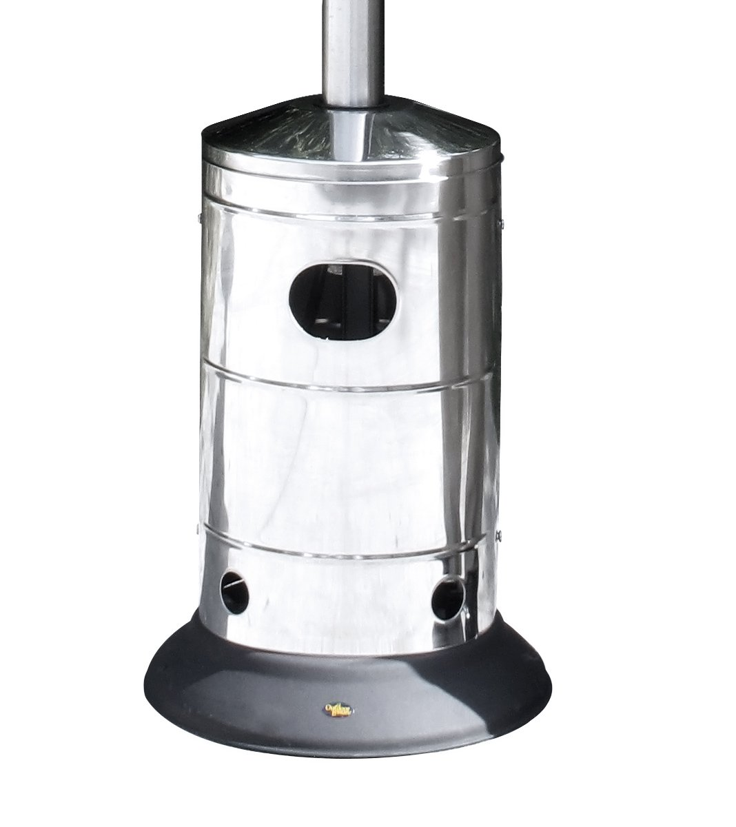 Heat N Go Pro Commercial Quality Stainless Steel Patio Heater