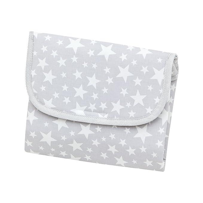 Amazon.com: Cambrass Star – Cambiador de pañales de viaje ...