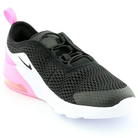 pretty nice c6300 ff68e Amazon.com   Nike Girl s Air Max Motion 2 (PS) Pre School Shoe   Running