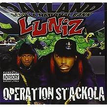 Operation Stackola [Explicit]