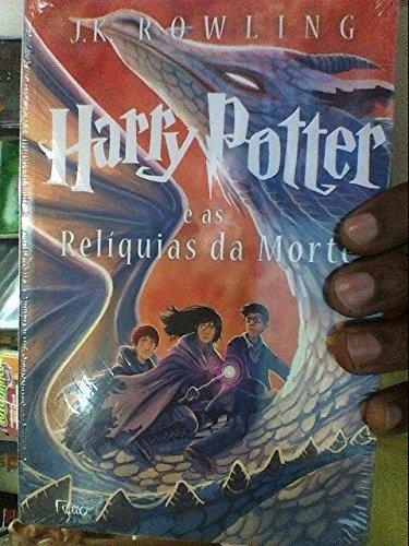 Harry Potter e as Relíquias da Morte