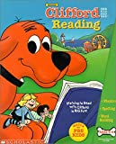 SCHOLASTIC SOFTWARE Clifford The Big Red Dog Reading (Windows/Macintosh)