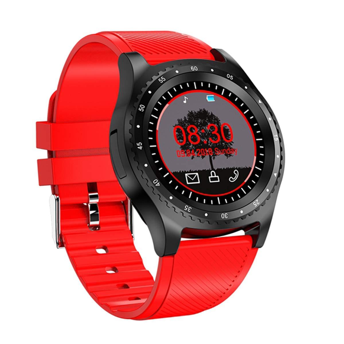 TYWZF Pulsera Actividad Bluetooth Smart Watch Android iOS con ...
