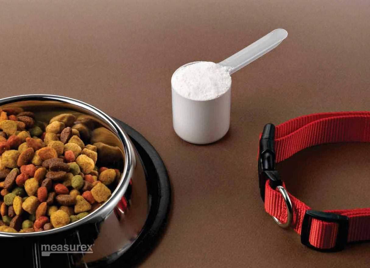 Schaufeln f/ür Puder Messung und Verpackung 1 teaspoon 5 mL 5 cc viele verschiedenen Gr/ö/ßen