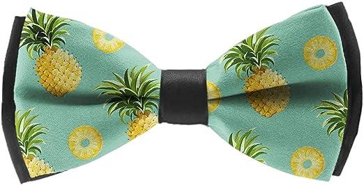 American Dollar Money INWANZI Classic Adjustable Bow Tie for Men /& Boys Pre-Tied Party Bowtie