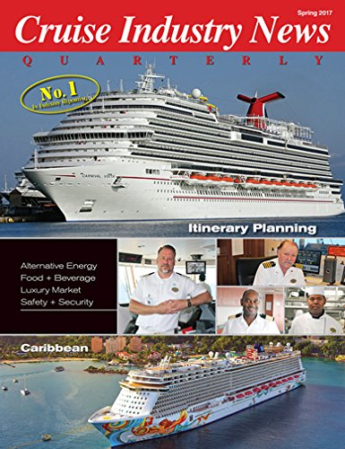 Cruise Industry News Quarterly