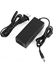 LE Power Adapter, 120V AC to 12V DC 3A Transformer Adapter, 36W Power Supply for 5050/3528 RGB RGBW LED Light Strip and More
