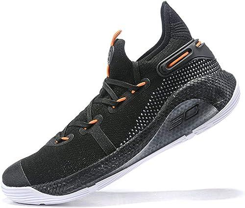 Amazon.com: Bazi Sport UA Curry 6 - Zapatillas de baloncesto ...