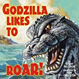 Godzilla Likes to Roar! (Pictureback(R))