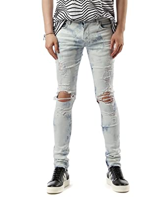 Skinny jeans Amiri VImORI