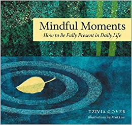 Mindful Moments for Stressful Days: Simple Ways to Find