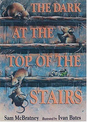 The Dark at the Top of the - Dark Stairs
