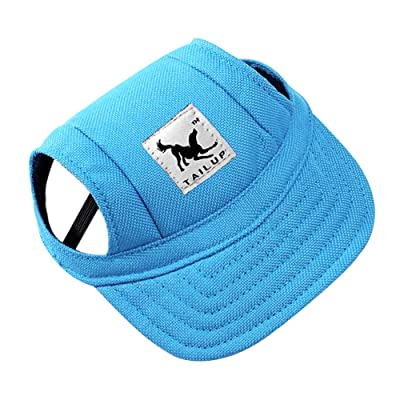 Happy Hours Dog Hat