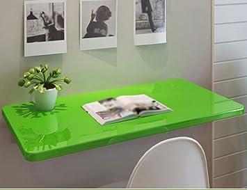 Anna dortoir pliable moderne simple table paresseuse sur le lit