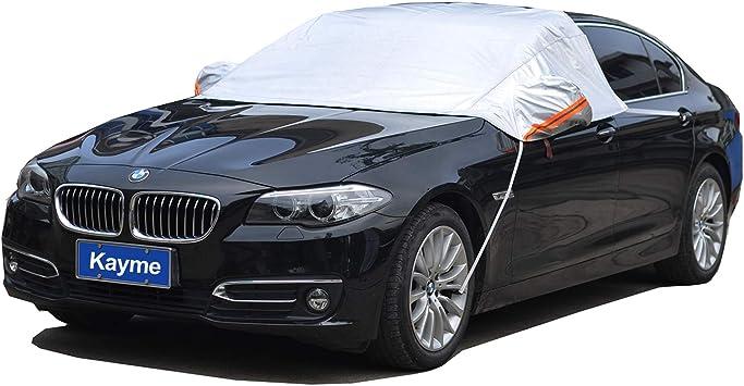 Cubierta del coche se adapta a Honda Accord Calidad Premium-Protección Uv