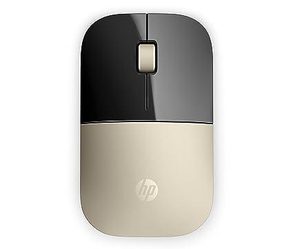 HP Z3700 Wireless Mouse (Modern Gold)