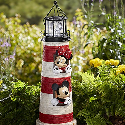 Disney Outdoor Decor