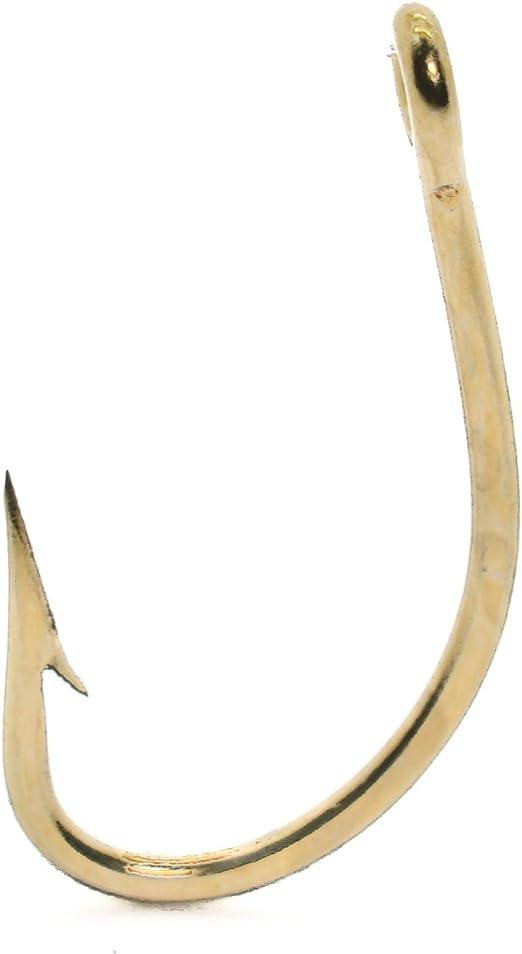 stinger hooks FC.B84A 37187 1 bustina 25pz ami Mustad cod 1//0 n