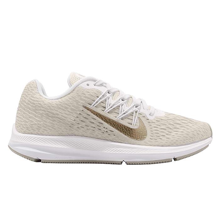 timeless design 8adb0 ffc10 Nike Women s Zoom Winflo 5 Running Shoes  Amazon.co.uk  Shoes   Bags