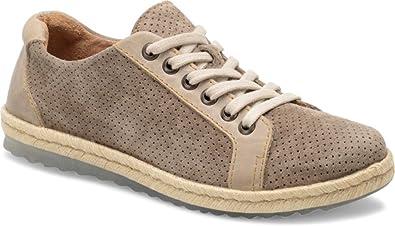 e155b2caab30 Born Womens Luanda Low Top Lace up Fashion Sneakers