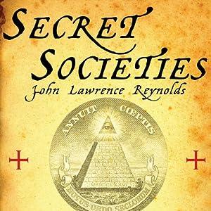Secret Societies Audiobook