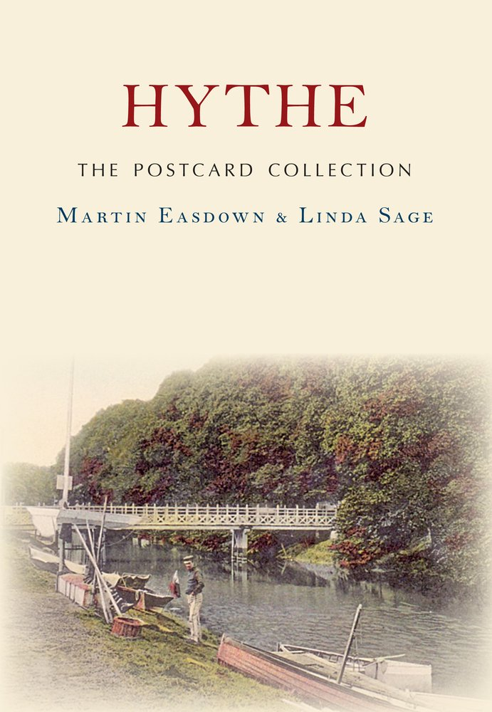 Download Hythe The Postcard Collection pdf