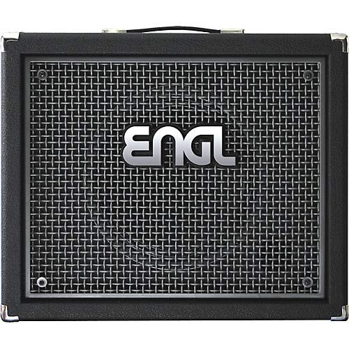 (PRO Straight E112V 1x12 Vertical Guitar Speaker Cabinet 60W)