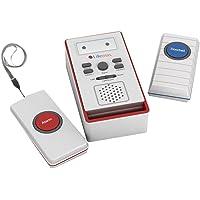 Lifemax - Sistema de alerta para casa